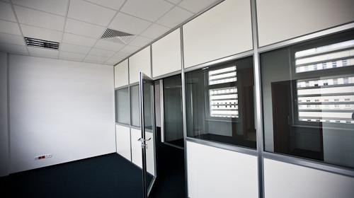 Lokal biurowy do wynajęcia 97 m² Poznań Grunwald Jeleniogórska - zdjęcie 1