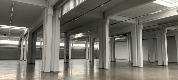 Magazyn, hala do wynajęcia 4000 m² Poznań Rataje Janikowska - zdjęcie 2