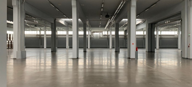 Magazyn, hala do wynajęcia 4000 m² Poznań Rataje Janikowska - zdjęcie 3