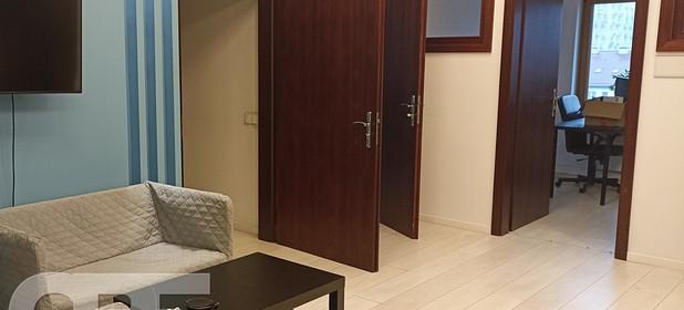 Lokal biurowy do wynajęcia 58 m² Poznań Grunwald Sielska - zdjęcie 3