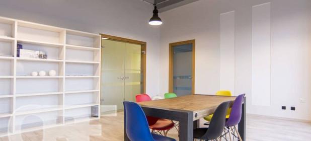 Lokal biurowy do wynajęcia 91 m² Poznań Nowe Miasto Nowe Miasto / Garbary / Malta - zdjęcie 3