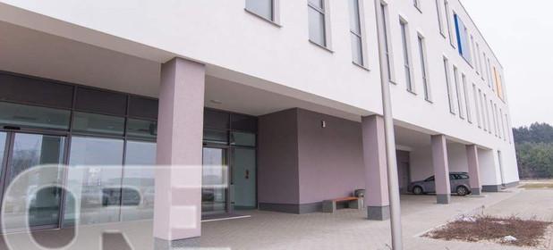 Lokal biurowy do wynajęcia 250 m² Poznań Ławica - zdjęcie 1