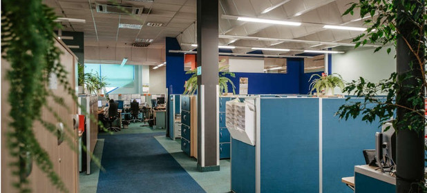 Lokal biurowy do wynajęcia 788 m² Wrocław Zachodnia - zdjęcie 1