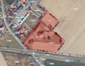 Działka na sprzedaż, Koszuty, 15500 m²