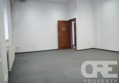 Lokal biurowy do wynajęcia 61 m² Poznań Grunwald Grunwald Północ Marcelińska - zdjęcie 3