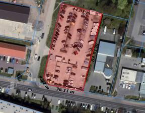 Działka na sprzedaż, Zgorzelec Lubańska 4, 3700 m²