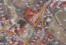 Działka na sprzedaż, Bnin Śremska, 4146 m²