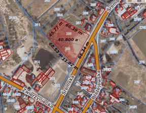 Działka na sprzedaż, Bnin Śremska, 4280 m²