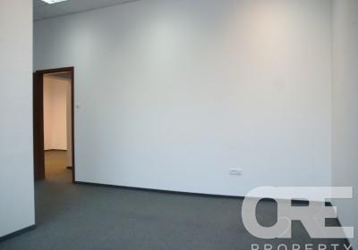 Lokal biurowy do wynajęcia 61 m² Poznań Grunwald Grunwald Północ Marcelińska - zdjęcie 2
