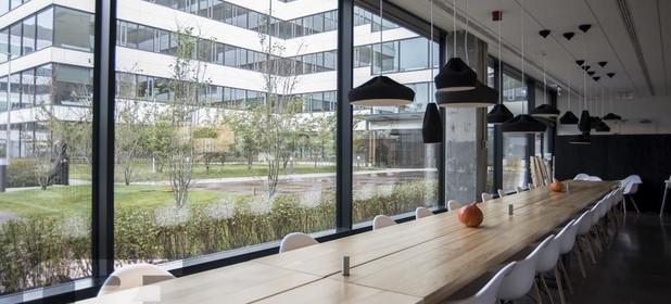 Lokal biurowy do wynajęcia 878 m² Poznań Grunwald Grunwald / Marcelin - zdjęcie 2