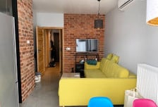 Mieszkanie na sprzedaż, Warszawa Służewiec, 59 m²