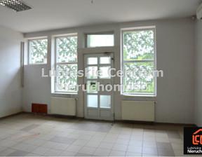 Lokal użytkowy do wynajęcia, Lubin, 115 m²
