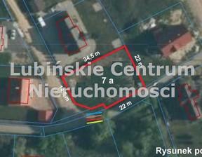 Działka na sprzedaż, Mleczno, 700 m²