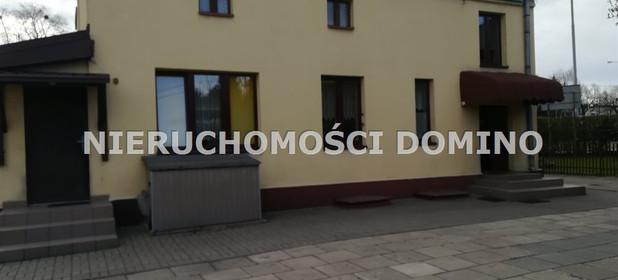 Dom na sprzedaż 120 m² Łódź M. Łódź Bałuty Marysin - zdjęcie 1