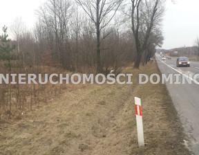 Działka na sprzedaż, Stryków, 5925 m²