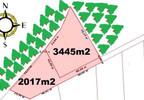 Działka na sprzedaż, Dobra, 3445 m² | Morizon.pl | 7746 nr2