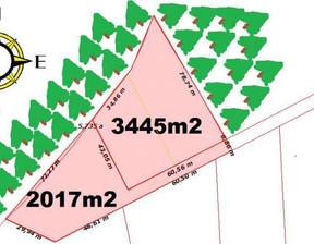 Działka na sprzedaż, Dobra, 3403 m²