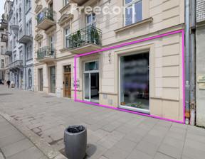 Lokal użytkowy na sprzedaż, Kraków Stare Miasto, 99 m²
