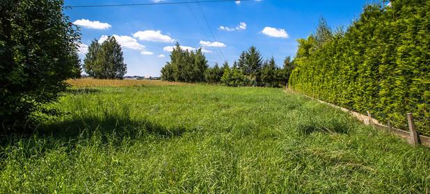 Działka na sprzedaż 5550 m² Rzeszów kard. Karola Wojtyły - zdjęcie 1