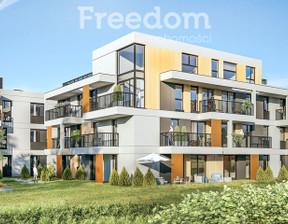 Mieszkanie na sprzedaż, Białystok al. Aleja Jana Pawła II, 45 m²