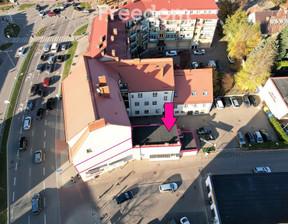 Lokal użytkowy na sprzedaż, Ełk Wojska Polskiego, 353 m²