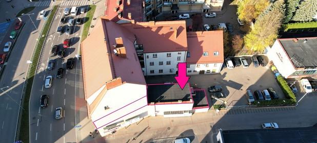Lokal na sprzedaż 353 m² Ełcki Ełk Wojska Polskiego - zdjęcie 1
