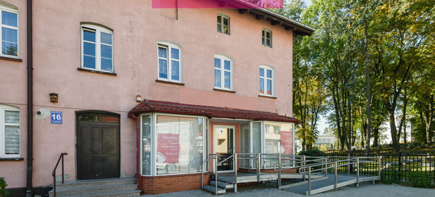 Lokal do wynajęcia 72 m² Ostródzki Ostróda Stefana Czarnieckiego - zdjęcie 1