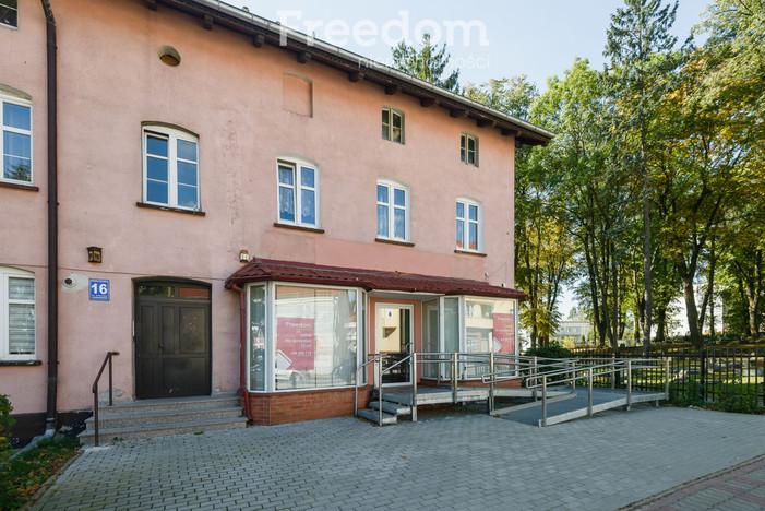 Lokal użytkowy do wynajęcia, Ostróda Stefana Czarnieckiego, 72 m²   Morizon.pl   8484