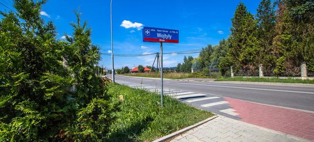 Działka na sprzedaż 5550 m² Rzeszów kard. Karola Wojtyły - zdjęcie 3
