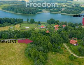 Działka na sprzedaż, Małszewo, 2752 m²