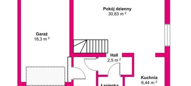 Dom na sprzedaż 220 m² Wołomiński Radzymin Nadma Kozia Góra - zdjęcie 2