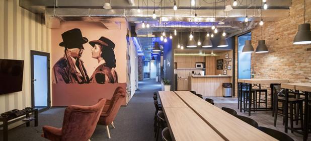 Lokal biurowy do wynajęcia 14 m² Kraków Krowodrza Armii Krajowej - zdjęcie 1