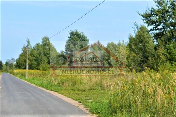Działka na sprzedaż, Bąkówka, 1500 m² | Morizon.pl | 7289