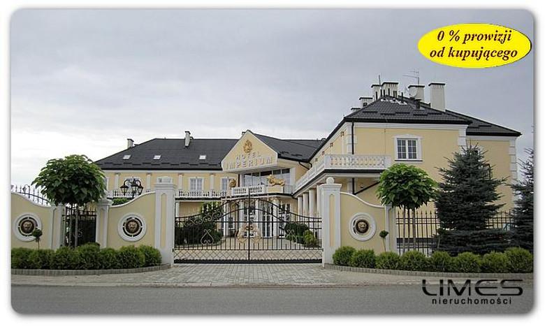 Hotel na sprzedaż, Świlcza, 2457 m²   Morizon.pl   3528