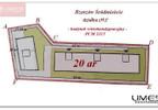 Działka na sprzedaż, Rzeszów Śródmieście, 2000 m²   Morizon.pl   7458 nr3