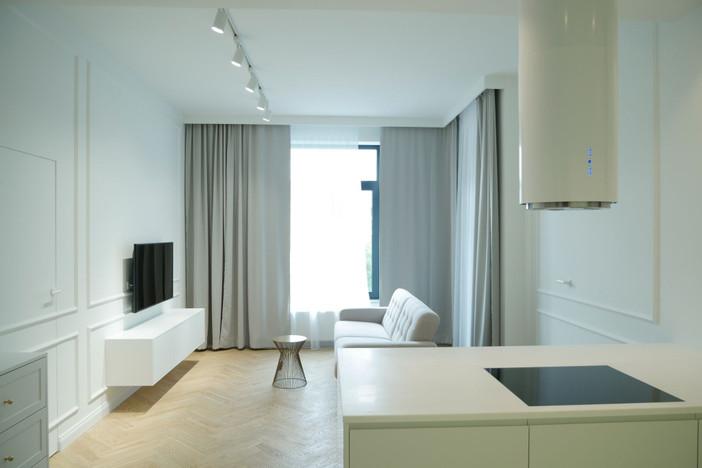Mieszkanie do wynajęcia, Warszawa Leszczyńska, 58 m²   Morizon.pl   4431