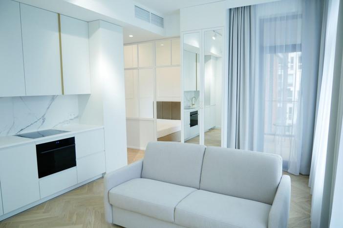 Mieszkanie do wynajęcia, Warszawa Leszczyńska, 35 m² | Morizon.pl | 4510