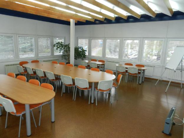 Biurowiec do wynajęcia, Ryki, 1540 m² | Morizon.pl | 4496