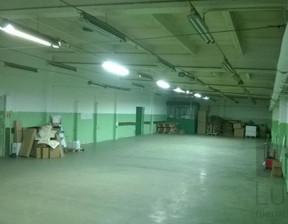 Magazyn, hala na sprzedaż, Gorzów Wielkopolski Śródmieście, 850 m²
