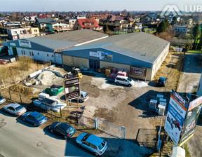 Magazyn, hala na sprzedaż, Pszczyna, 970 m²