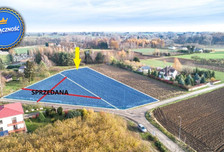 Działka na sprzedaż, Jastków Tomaszowice Kolonia, 3000 m²