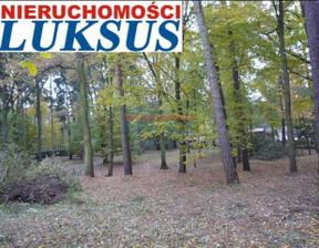 Działka na sprzedaż, Zalesie Dolne, 4164 m²