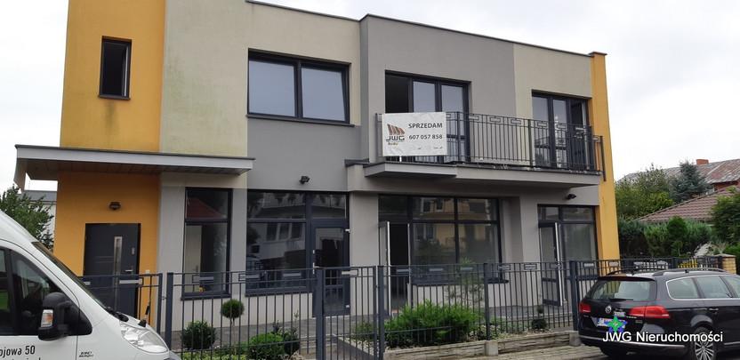Dom na sprzedaż, Ciechocinek Łąkowa, 308 m² | Morizon.pl | 4529