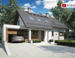 Dom na sprzedaż, Chełmża Wisławy Szymborskiej, 132 m²