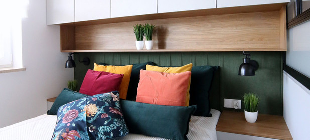 Mieszkanie do wynajęcia 30 m² Toruń Wrzosy Jana Michała Hubego - zdjęcie 1