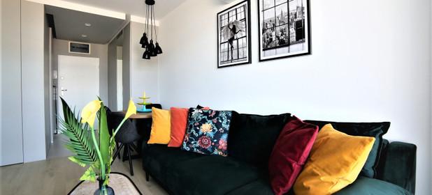 Mieszkanie do wynajęcia 30 m² Toruń Wrzosy Jana Michała Hubego - zdjęcie 3