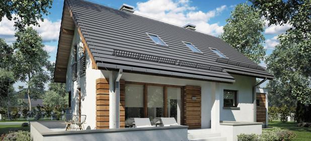 Dom na sprzedaż 112 m² Aleksandrowski (Pow.) Aleksandrów Kujawski (Gm.) Łazieniec Edwarda Stachury - zdjęcie 3