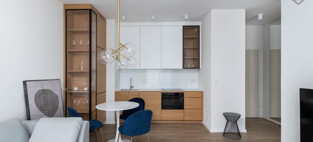 Mieszkanie do wynajęcia 42 m² Warszawa Mokotów Służewiec Taśmowa - zdjęcie 2