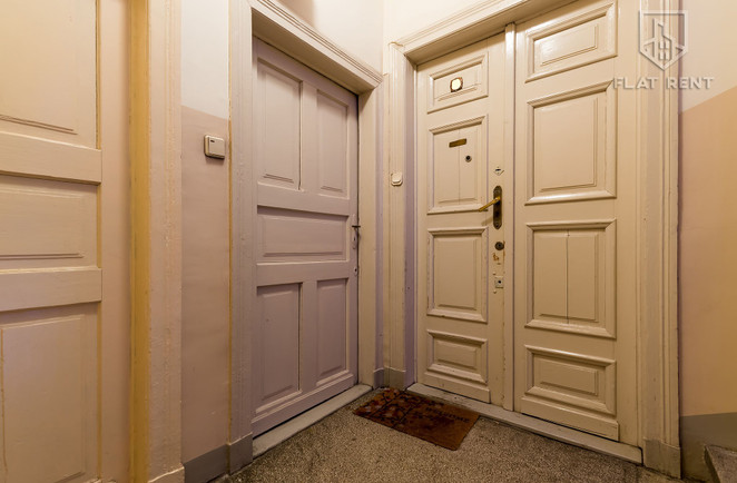 Morizon WP ogłoszenia | Mieszkanie na sprzedaż, Warszawa Praga-Północ, 117 m² | 1707