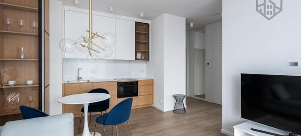Mieszkanie do wynajęcia 42 m² Warszawa Mokotów Służewiec Taśmowa - zdjęcie 3